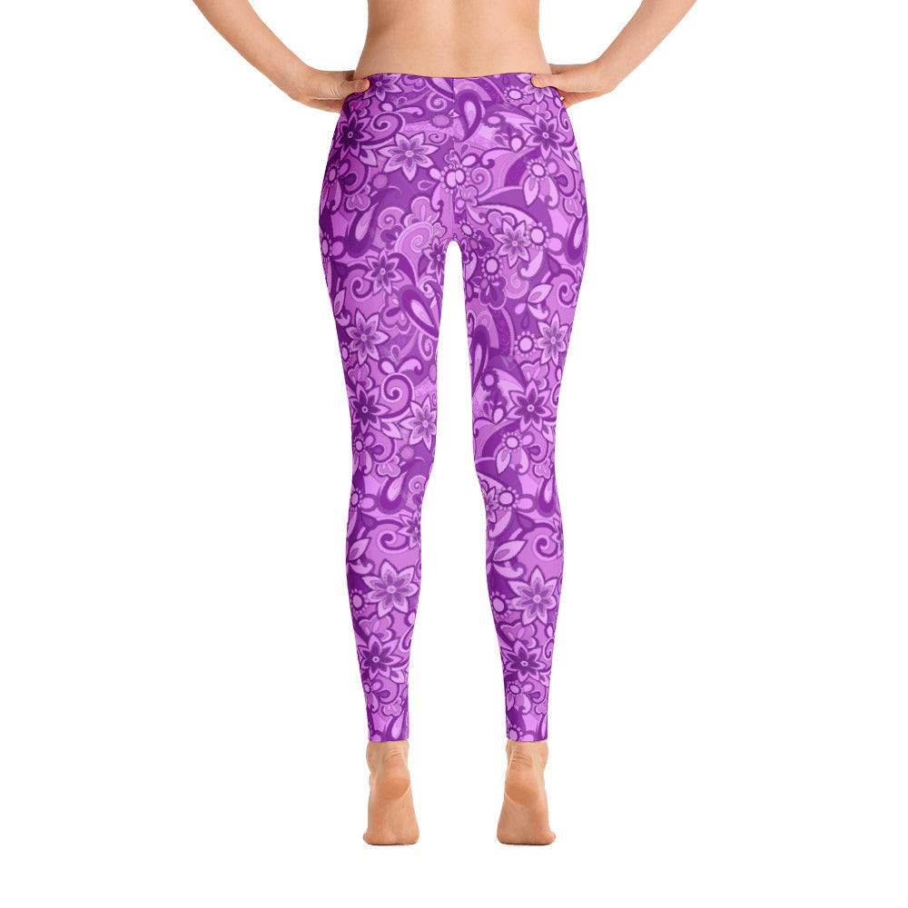 The Luci Leggings - IvaMichele