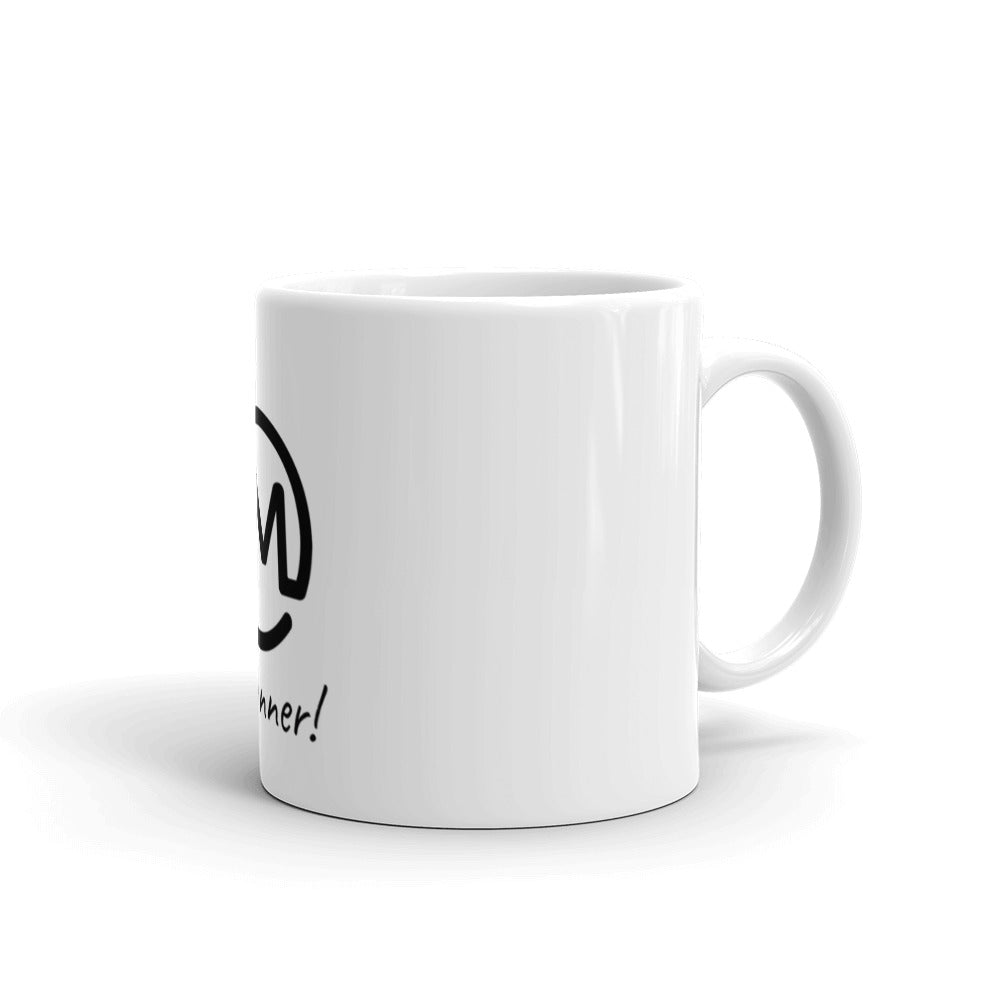 IM a Runner Coffee Mug - IvaMichele