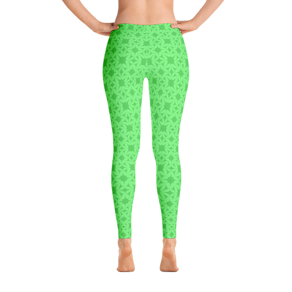 The Fiona Leggings - IvaMichele