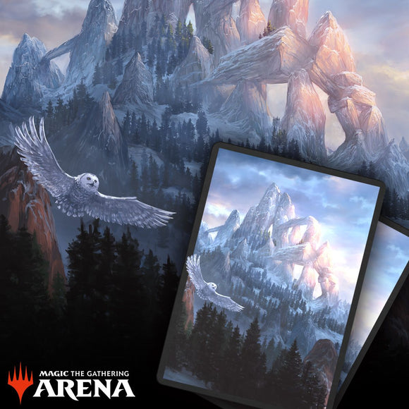 Eldraine Wonderland Secret Lair Sleeve Code