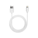 CABO USB ELOGIN EMBORRACHADO II LIGHTNING - CE03