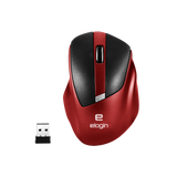 MOUSE ELOGIN WIRELESS STRONG - MO02
