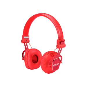 HEADPHONE ELOGIN BLUETOOTH METAL - HB09