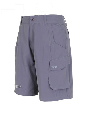 VEXUS® / AFTCO Charcoal Stealth Shorts