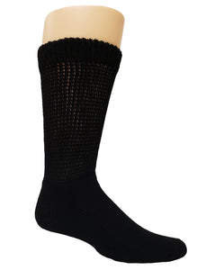 Dr. Allay CoolMax Diabetic Crew Sock