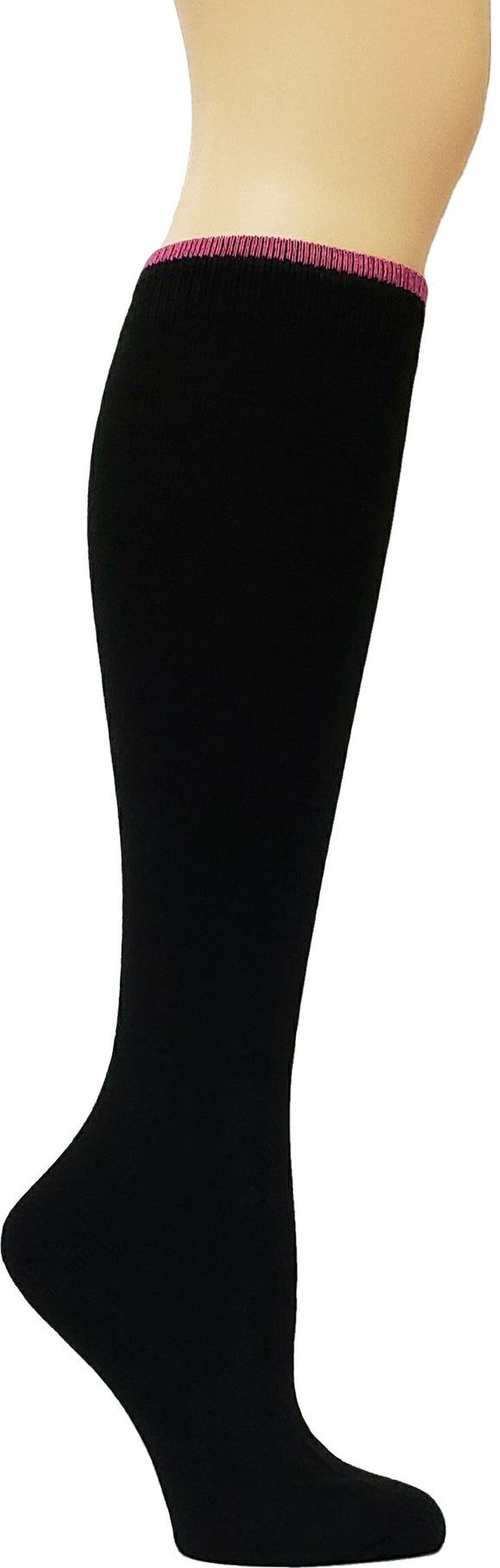 Women's Winter*Nit Knee High Wool Blend Socks