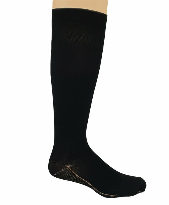 Copper Sole Health Strides Support Compression Sock CS700