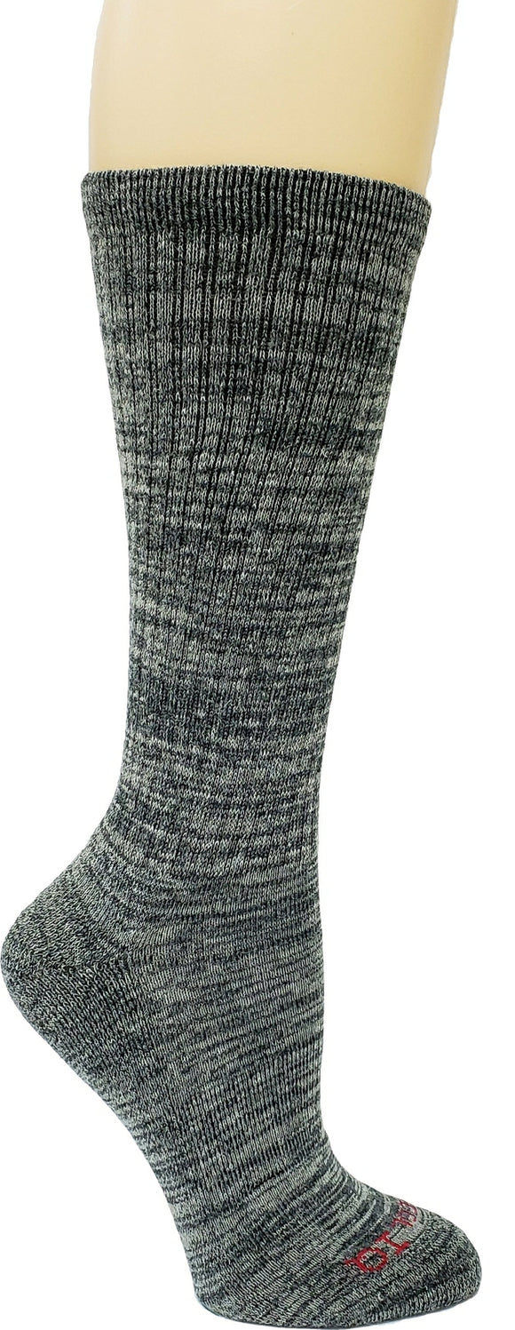 Women's Winter*Nit Comfort Merino Wool Blend Socks