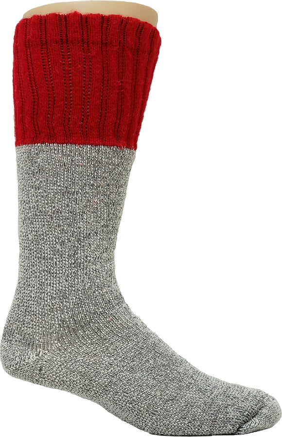Sportsman LifeStyle Merino Wool Blend Boot Sock