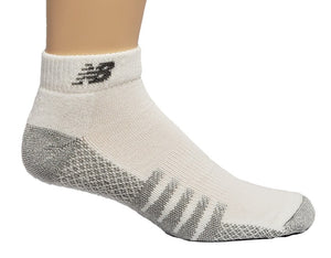 New Balance Men's Low Cut Socks