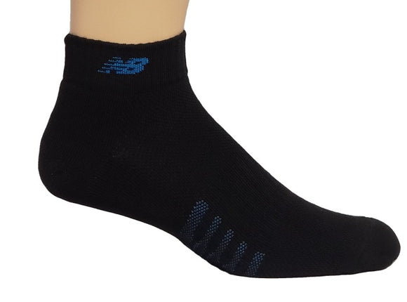 New Balance Men's Quarter Socks