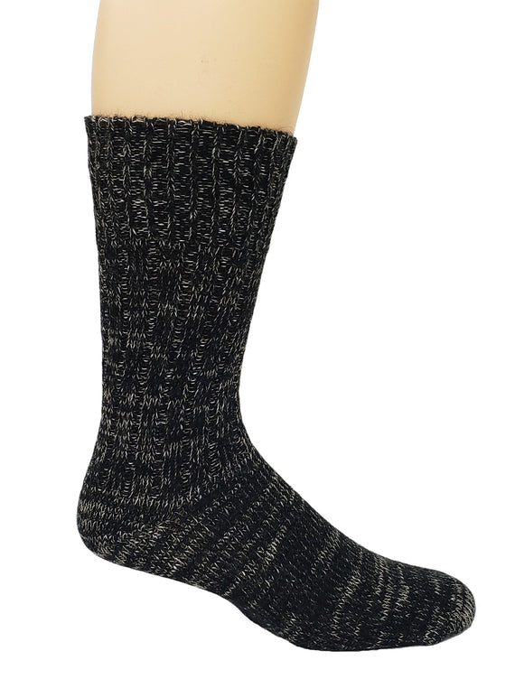 Men's Winter*Nit Ragg Wool Crew Sock