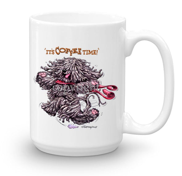 Puli - Coffee Time - Mug