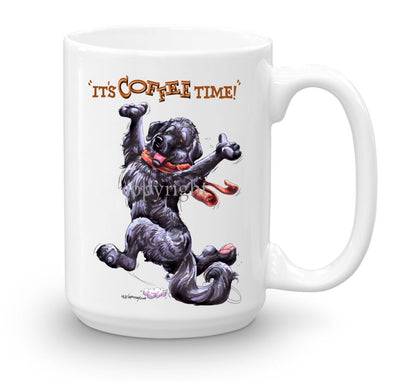 Newfoundland - Coffee Time - Mug
