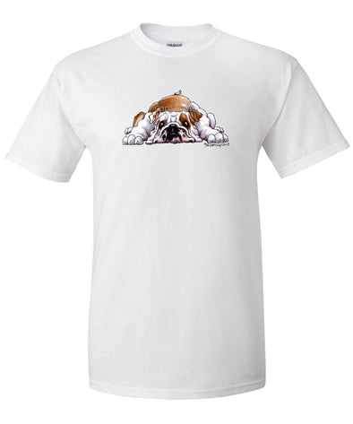 Bulldog - Rug Dog - T-Shirt