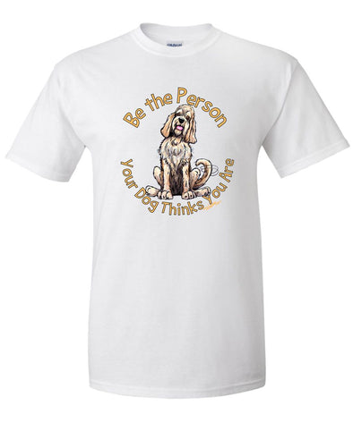 Otterhound - Be The Person - T-Shirt