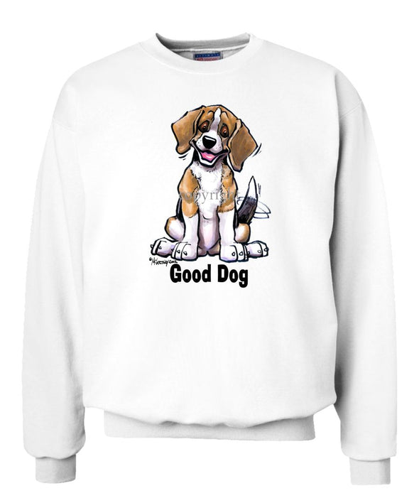 Beagle - Good Dog - Sweatshirt