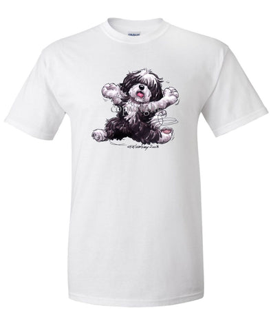 Havanese - Happy Dog - T-Shirt