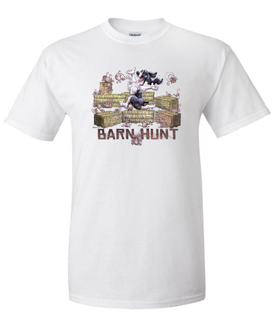 English Springer Spaniel - Barnhunt - T-Shirt