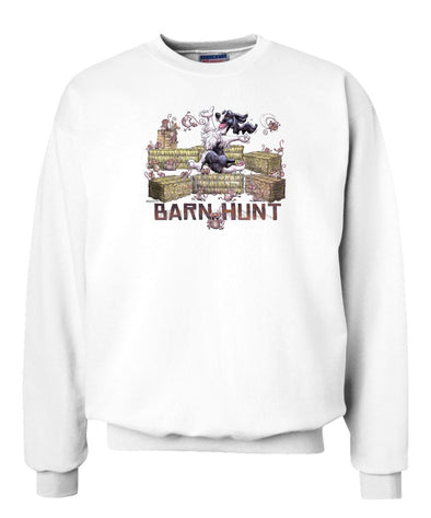 English Springer Spaniel - Barnhunt - Sweatshirt