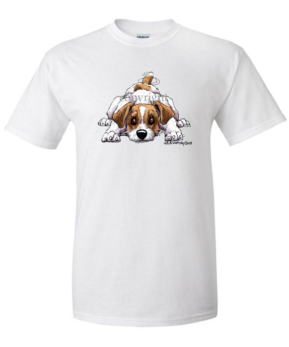 Parson Russell Terrier - Rug Dog - T-Shirt