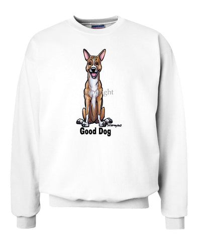 Basenji - Good Dog - Sweatshirt