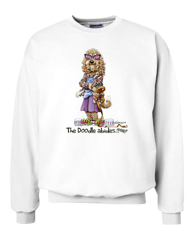 Labradoodle - Dude - Mike's Faves - Sweatshirt