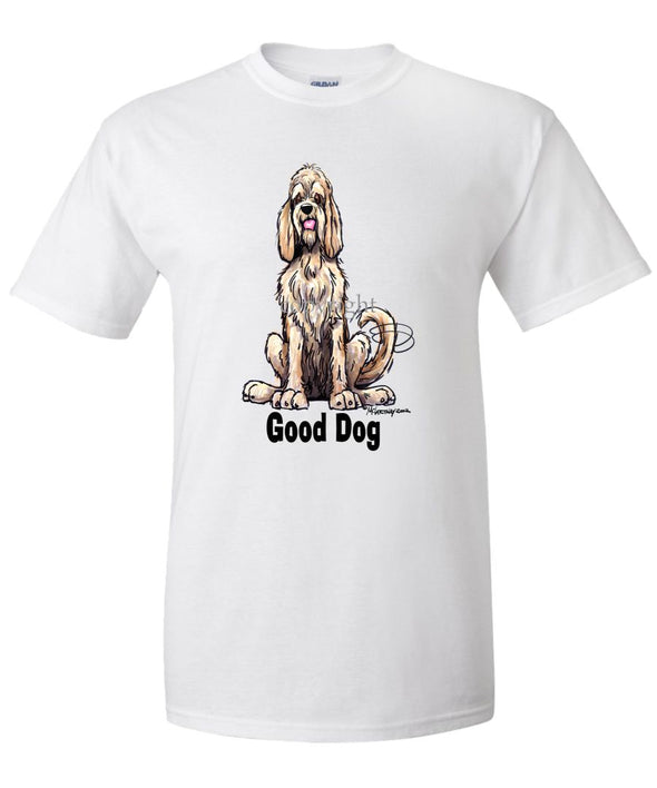 Otterhound - Good Dog - T-Shirt