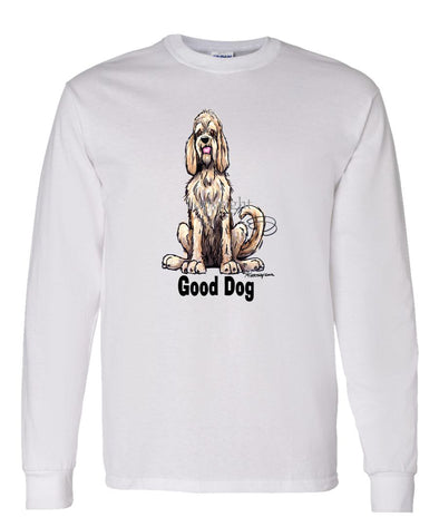 Otterhound - Good Dog - Long Sleeve T-Shirt