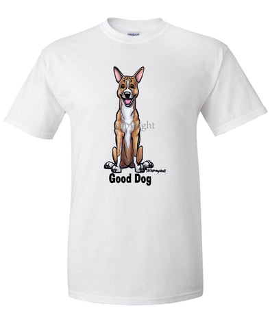 Basenji - Good Dog - T-Shirt