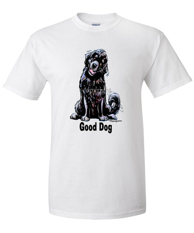 Newfoundland - Good Dog - T-Shirt