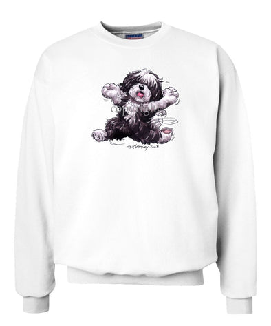 Havanese - Happy Dog - Sweatshirt