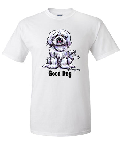 Havanese - Good Dog - T-Shirt