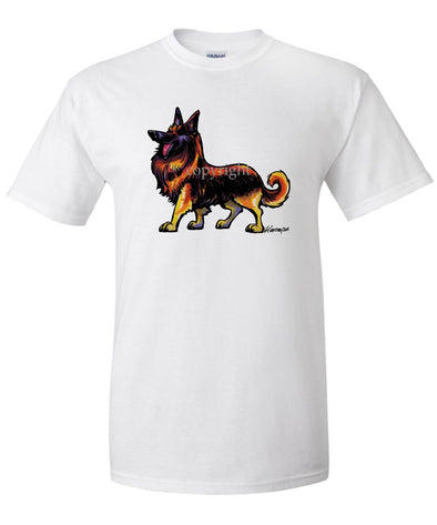 Belgian Tervuren - Cool Dog - T-Shirt