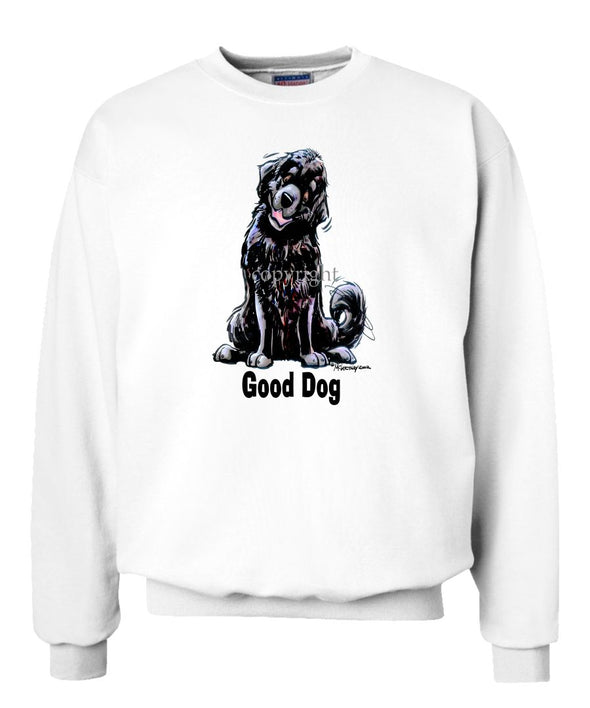 Newfoundland - Good Dog - Sweatshirt