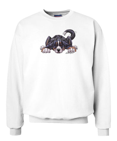 Greater Swiss Mountain Dog - Rug Dog - Sweatshirt