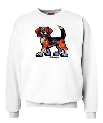 Beagle - Cool Dog - Sweatshirt