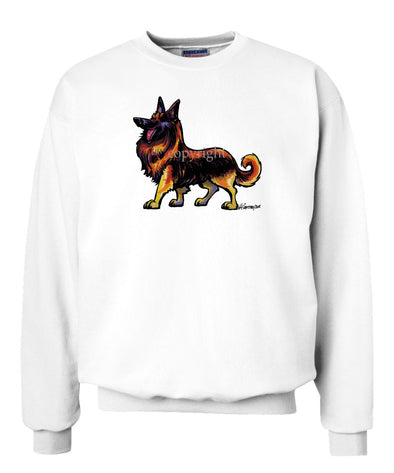Belgian Tervuren - Cool Dog - Sweatshirt