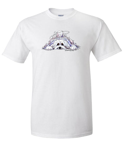 Havanese - Rug Dog - T-Shirt