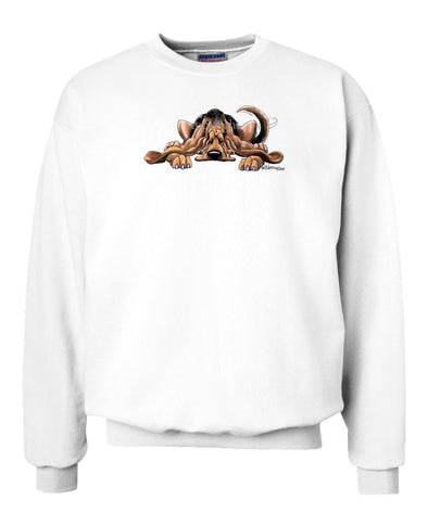 Bloodhound - Rug Dog - Sweatshirt
