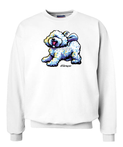 Bichon Frise - Cool Dog - Sweatshirt