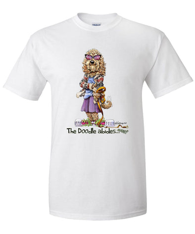 Labradoodle - Dude - Mike's Faves - T-Shirt