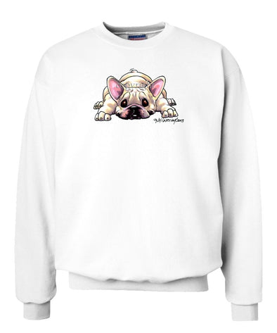 French Bulldog - Rug Dog - Sweatshirt