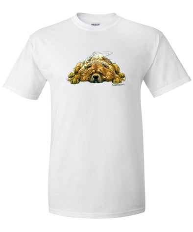 Chow Chow - Rug Dog - T-Shirt