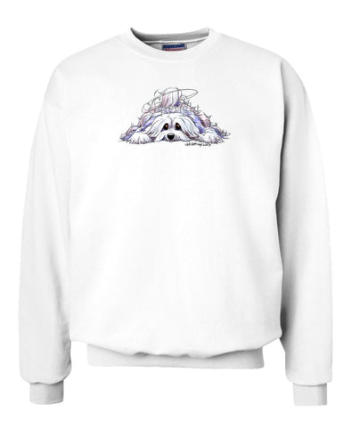 Havanese - Rug Dog - Sweatshirt
