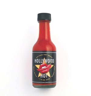 Artisan Hot Sauce 2018 Vintage Traveler 1.7fl. Oz.