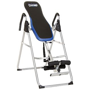 Body Champ Inversion Table Review Body Aline