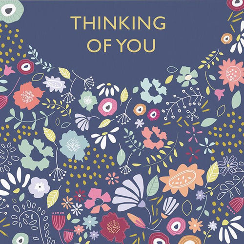 Thinking of You Ditsy Floral