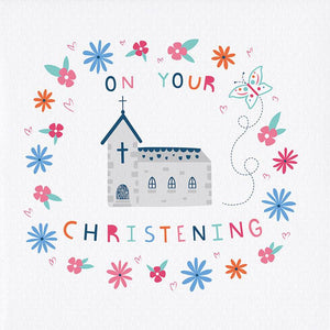 On Your Christening