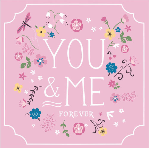 You And Me Forever